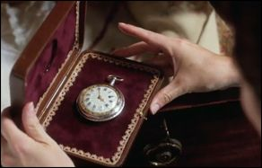 Who can name Movies or TV shows that have fancy watch scenes. - Page 7
