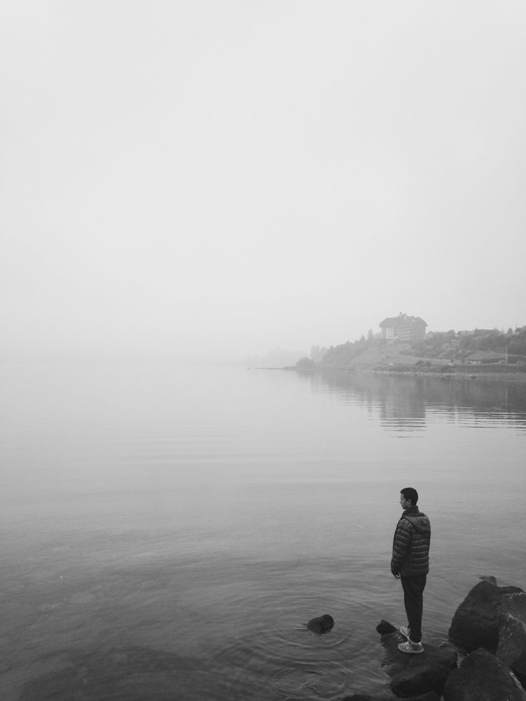 Lago Llanquihue.