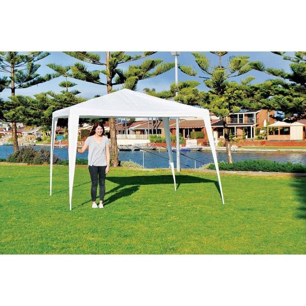 Gazebo 3 X 3 X 2.4m | Furnishings | Cheap as Chips
