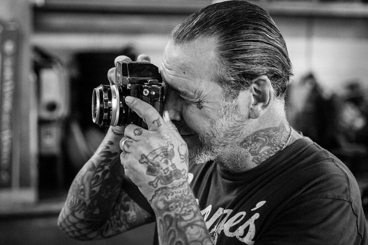 Mike Ness ❤