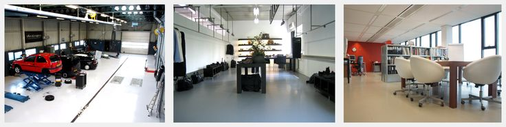 Bij ons kunt u o.a. terecht voor garage-, showroom- en kantoor gietvloeren. Bekijk alle mogelijke toepassingen op CoatingVloer.nl!