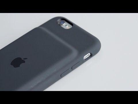 Apple dice addio ai problemi di batteria su iPhone 6 e 6s con la Smart Battery Case  #follower #daynews - http://www.keyforweb.it/apple-dice-addio-ai-problemi-di-batteria-su-iphone-6-e-6s-con-la-smart-battery-case/