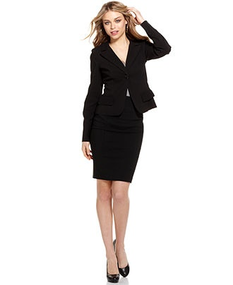 Business Suits for Juniors
