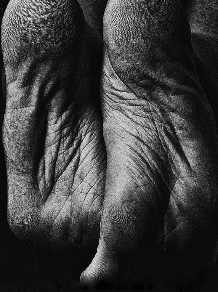 © Anna Bodnar - Photography - Feet
