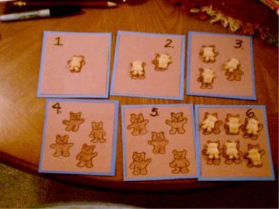 Preschool Teddy Bear Activities | Preschool Themes | Themes and Ideas for Preschool to Pre-K