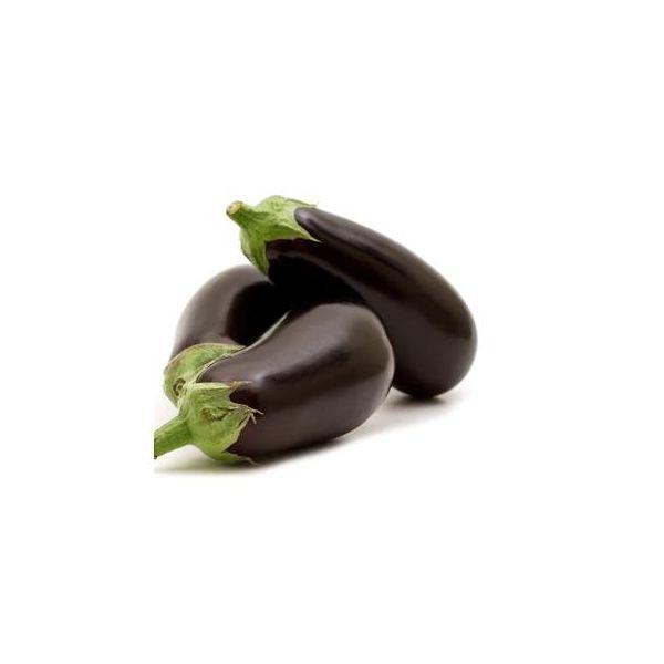 Vinetele violet inchis LUCIA sunt un soi semitimpuriu recomandat pentru cultura in camp.Fructele au formă alungita şi culoarea violeta-inchisă cu luciu persistent.Lungimea fructelor variază intre 18-21 cm iar greutatea este de circa 250 g.Miezul fructelor  de Vinete violet inchis LUCIA este alb galbui si lipsit de gust amar.Potentialul de productie este de 45-50t/ha.