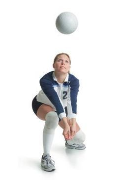 Volleyball Drills to Help Move Feet