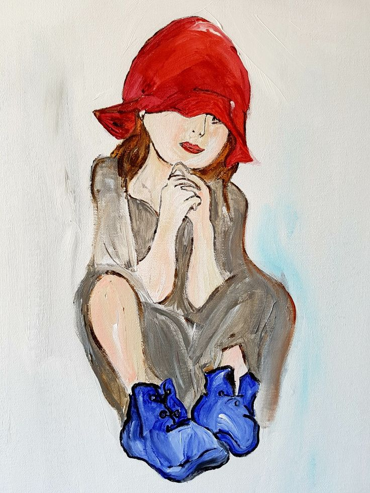 #painting by rmartin #acrylic