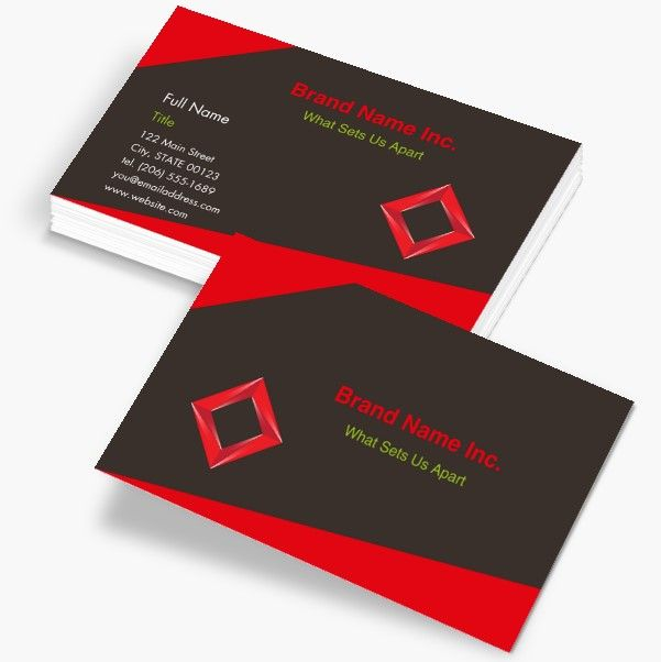 25 Best Staples Business Cards Images On Pinterest Business