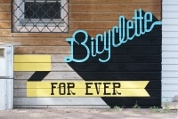 Bicyclette for ever