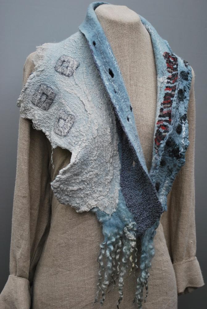 sassafrasdesign shawl