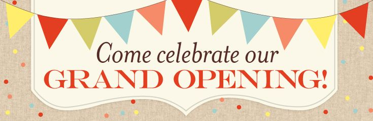 You're Invited to the Smith & Associates Real Estate and Luxury Title Grand Opening!  http://www.smithandassociates.com/blog/2013/05/youre-invited-to-the-smith-associates-real-estate-and-luxe-title-grand-opening/