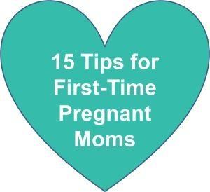 15 Tips for first-time pregnant moms by trimester - a few nuggets of advice that I've found helpful over the last 40 weeks! #pregnancy