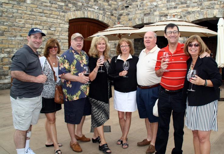 Silver Oak Wine Release Party 8.4.2012