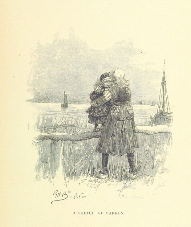 Британская библиотека дала свободный доступ и открытую лицензию на миллион старинных изображений и фотографий