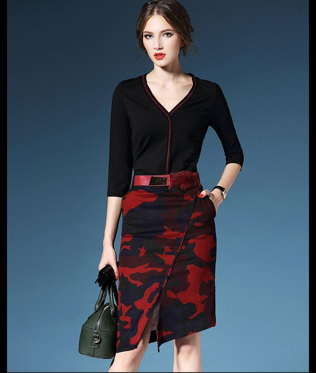 Hot Selling Fashion Women Floral Printing V Neck Mid Waist Wrap Dresses    100% Free Shipping (7-20 Business days) Via Standard Shipping with Tracking Number 100% Brand New Item  100% Item...