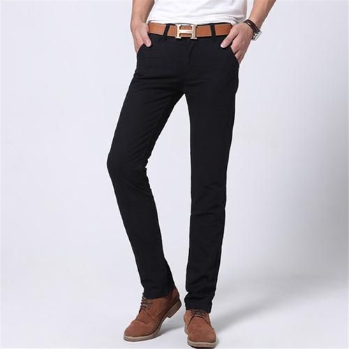 The Slim Fit Cargo Pants