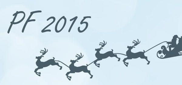 Veselé Vianoce a šťastný nový rok! | Hľadači pokladov