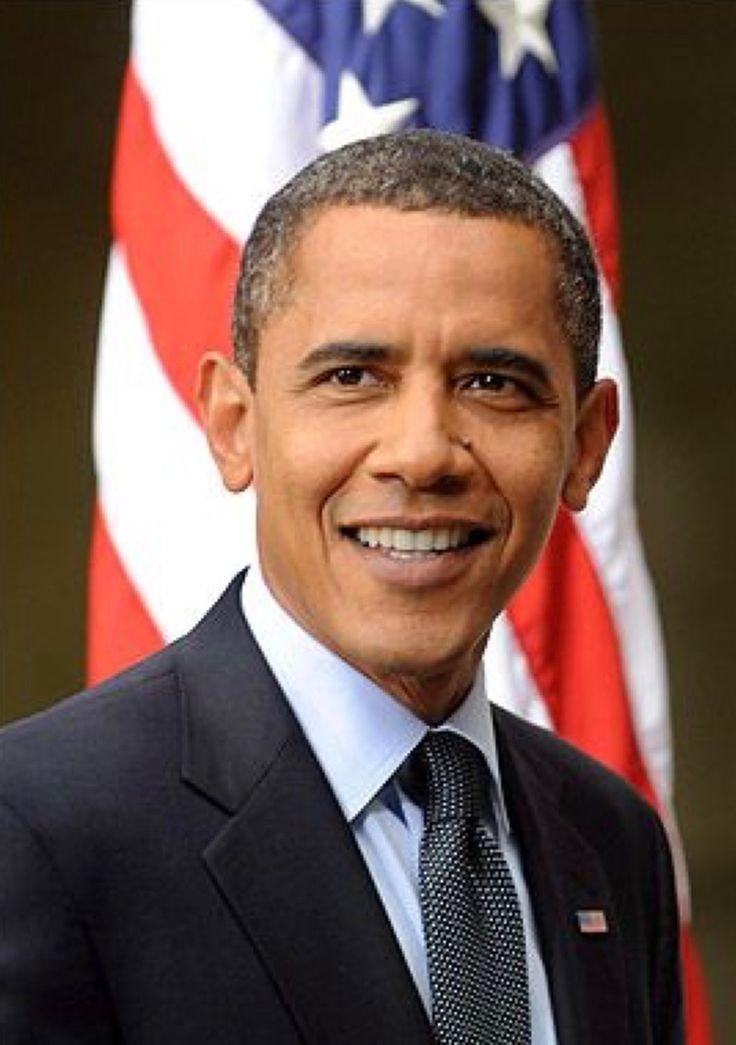 Happy President's Day! #stillmypresident