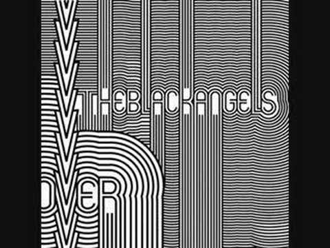Young Men Dead - The Black Angels - YouTube