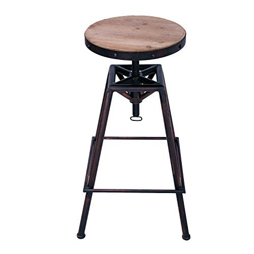 59 Best Images About Bar Stools On Pinterest Metal
