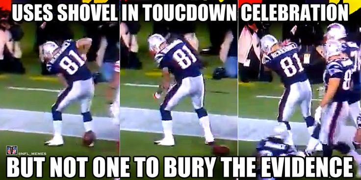 Aaron Hernandez - NFL