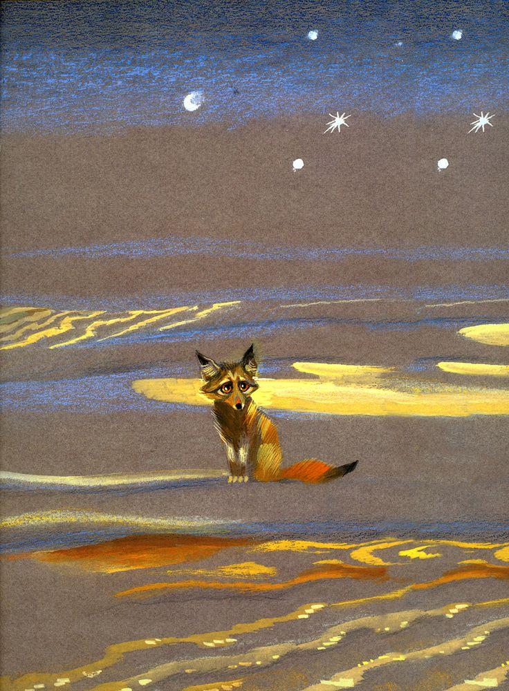 Nika Golz - 'The Little Prince' - 21