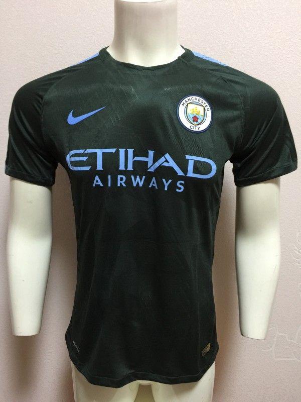 Man City shirt 2017-18 Cheap Football Shirts 502cdf27b741e