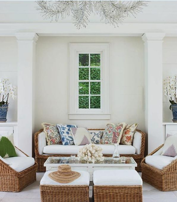 Outdoor Patio Furniture York Pa: 17 Best Images About Aerin Lauder On Pinterest