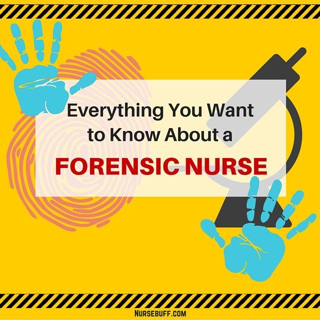 Forensic Nurse Sample Resume] Forensic Nurse Cover Letter ...