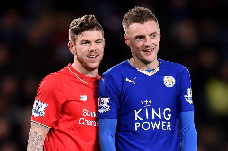 Liverpool FC Transfer News: Reds On Alert After Vardy Release Clause Revealed