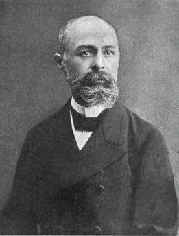 "(Antoine) Henri Becquerel (1852-1908), French physicist. ""for his discovery of spontaneous radioactivity"""