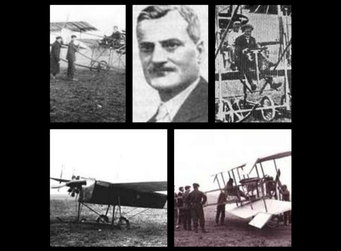 Dumitru Brumărescu (Tache) (1872-1937), din Vălenii de Munte, s-a remarcat ca un prolific inventator, apreciat și încurajat în inițiativele sale de C. I. Istrati și Spiru Haret.Compania 3M, care implineste 15 ani de prezenta in Romania, isi propune sa depuna un efort constant pentru a promova inovatia romaneasca.