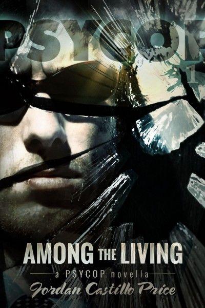 Among the Living: PsyCop 1 (LGBT Paranormal)