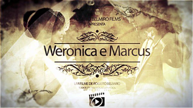 Weronica e Marcus