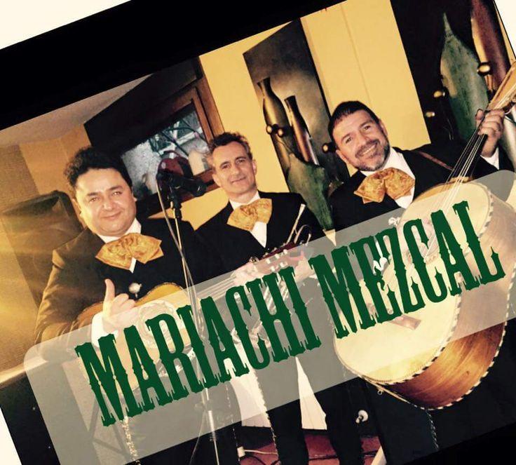 Trío de Mariachis en Madrid