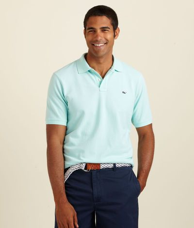 Men's Polo Shirts: Classic Polo Shirts for Men – Vineyard Vines