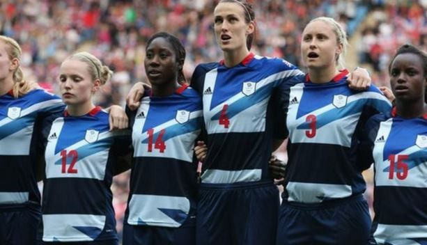 The four home football associations have held further talks over a Team GB women's football team taking part in the 2020 Tokyo Olympics. www.royalewins.net