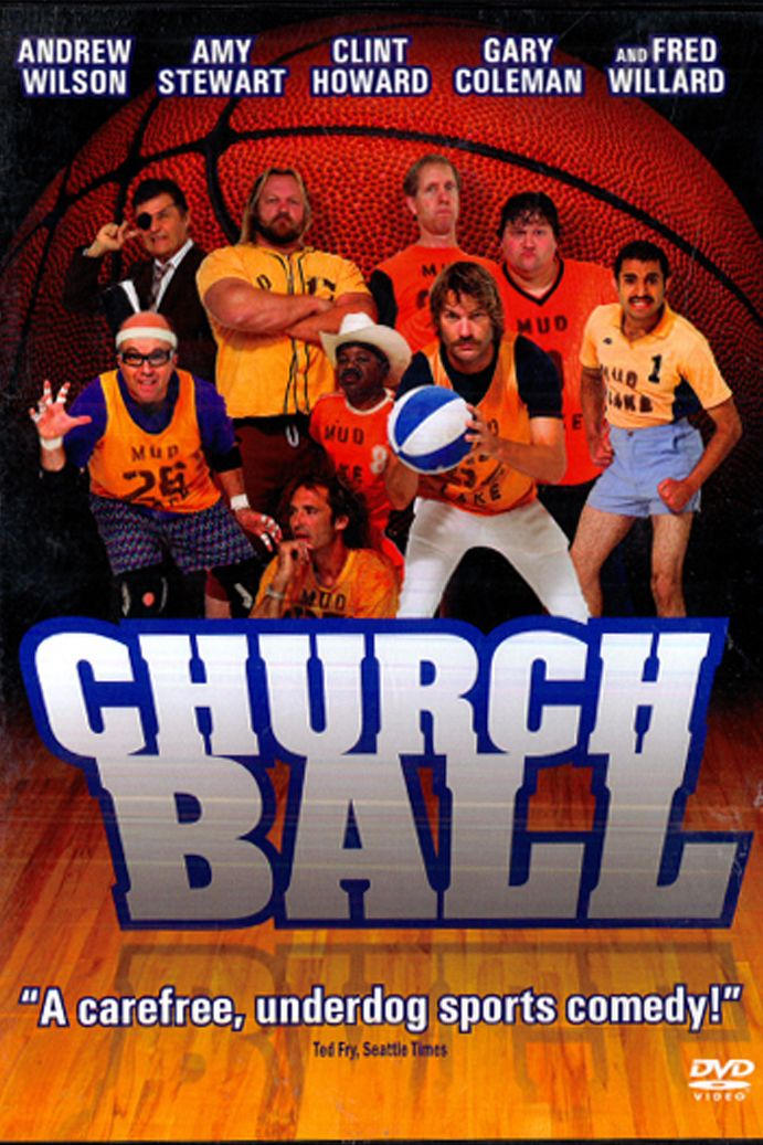 #ChurchBall is Funny! Watch it FREE at http://mormonflix.com. #lds #ldsmovies