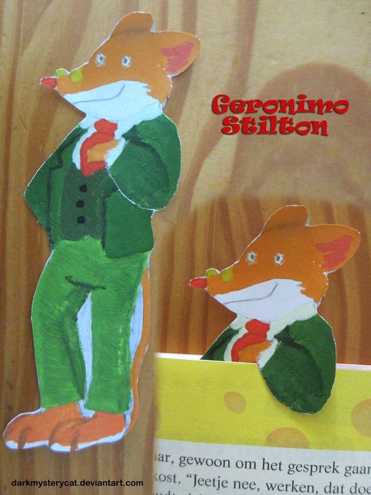 geronimo stilton book 3 pdf