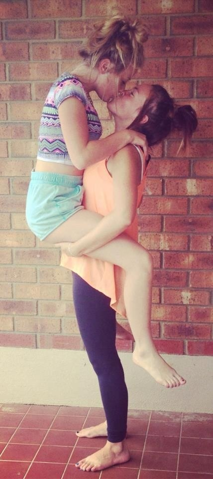 Jenna bissell lesbian mothers