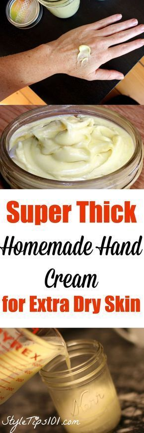 1/4 cup shea butter 1/8 cup sweet almond oil 1 tbsp beeswax 10 drops lavender essential oil 10 drops cedarwood essential oil via @styletips1o1