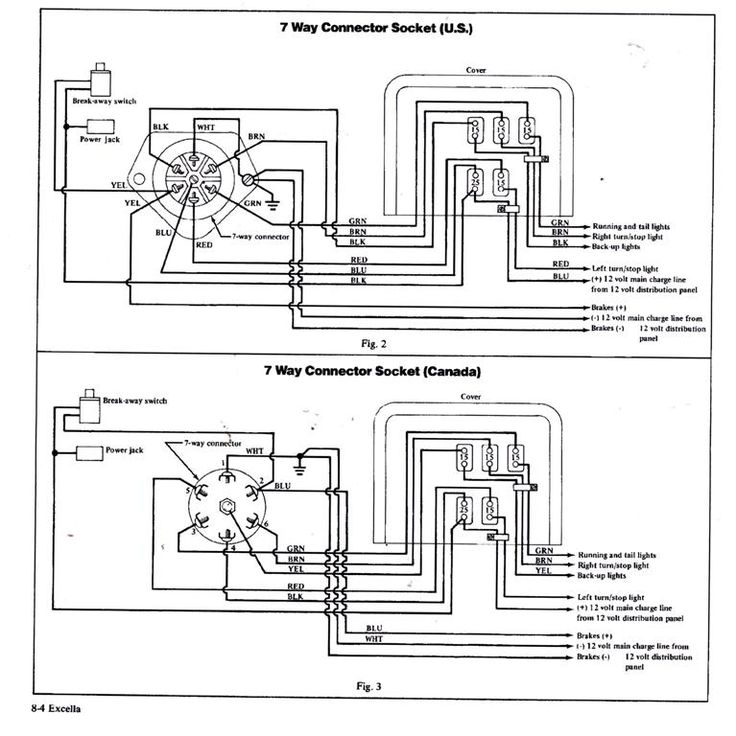 1973 Airstream Wiring Diagram Didn T Care How My Trailer