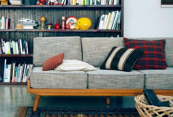 ALBERO(アルベロ) カバーリングソファ 3シーター | ≪unico≫オンラインショップ:家具/インテリア/ソファ/ラグ等の販売。
