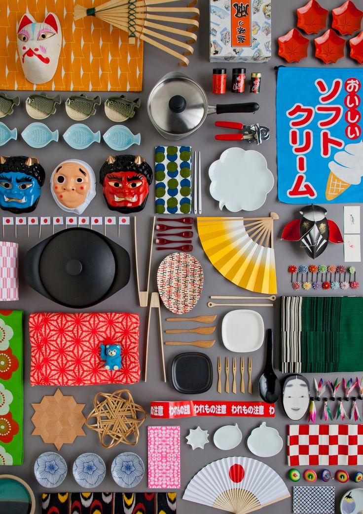 Exposition From Japan chez Sentou