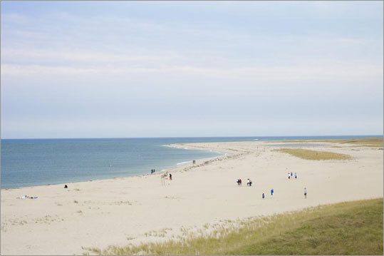 the best beaches in New England- the Boston Globe. (pin now) check out later.