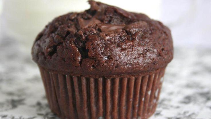 Muffins Dukan-Fase Crucero