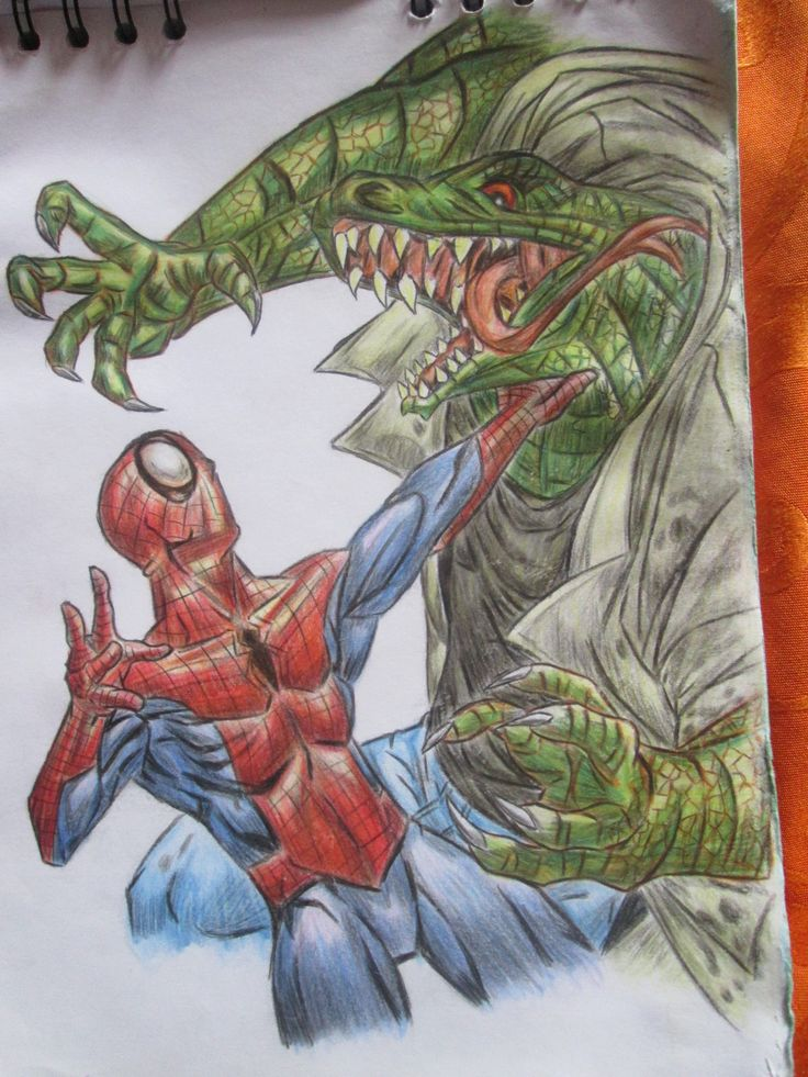 #spiderman #draw #drawing #colors