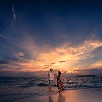 Свадьбы на пляже   3508 Фото идеи   Страница 2