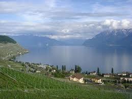 Luasanne, Switzerland